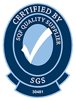 SQF認証ロゴ