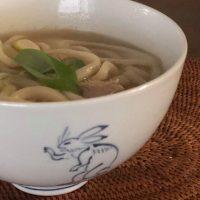 お歳暮で宮武讃岐製麺所のカレーうどんを送ったG様からのメッセージ【お客様からの声】