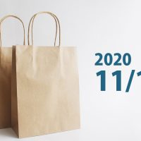 【通販限定】ビニール袋・紙袋有料化のお知らせ